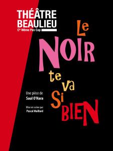 Affiche internet LNVB - Théâtre Beaulieu, Nantes