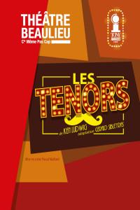 Affiche internet Les Ténors - 1134x1701